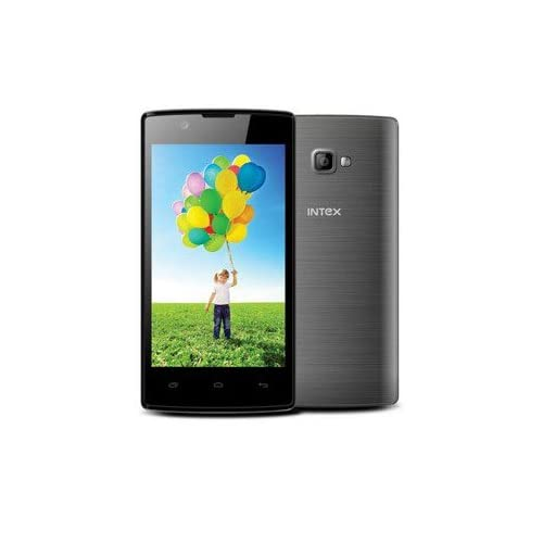 Intex Cloud 3G Candy Android Mobile Phone