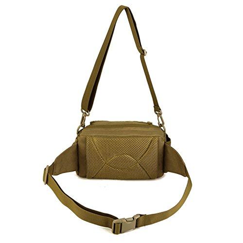 Aseun mode nylon multifunktionale taktische slr - kamera tasche versipack rucksack befinden, wasserdichte taschen der militärischen messenger tasche