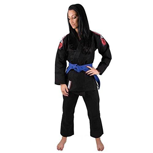 TATAMI Womens Nova MK4 BJJ Gi (Free Belt)
