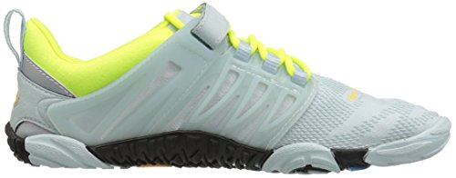 FiveFingers V Yellow Sneakers Train Pale Women's Safety Blue Vibram White dR74qTdx