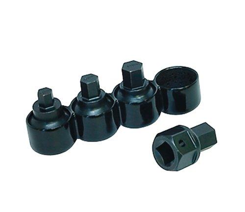 Lisle 69000 Drive Stubby Metric product image