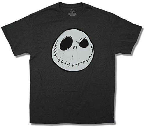 jack skellington t shirt - 3