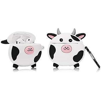 Amazon.com: Lastma Airpods Case Cute Cartoon Airpods 2