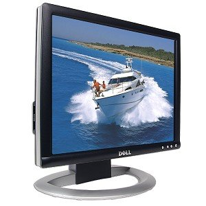 Dell 1505FP 15 IN LCD MONITOR