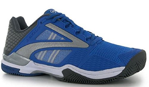 Court All II Elite Schuhe Dunlop Flash Herren Tennis vqFIXt