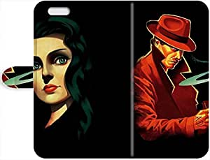 Robert Taylor Swift's Shop iPhone 4/4s Leather Case New Arrival For iPhone 4/4s Leather Case Cover - Eco-friendly Packaging 8897805PJ787116841I4S