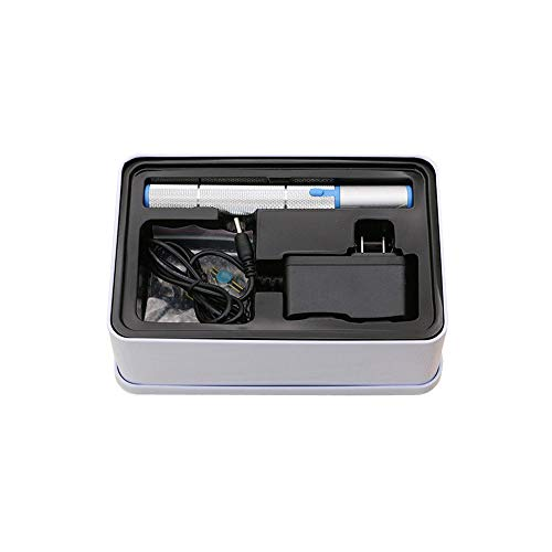 Built-in Rechargeable Electric Cautery Pen Condenser Electric Cautery Monopolar Coagulation Device for Superficial Minor Bleeding Tissue Coagulation