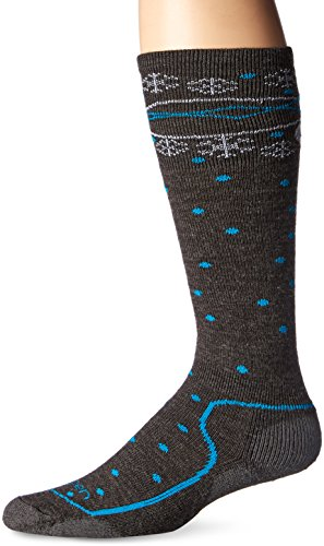 Lorpen Women's T2 Classic Merino Mid Weight Ski Socks