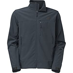 The North Face Men's Apex Bionic Jacket - Outer Space Blue