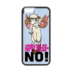 "LSQDIY(R) Grumpy Cat iPhone6 4.7"" Case Cover, Customized iPhone6 4.7"" Cover Case Grumpy Cat"