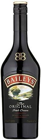 Baileys Original Irish Cream - 700 ml