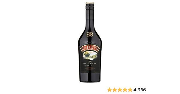 Baileys Original Whisky - 70 cl
