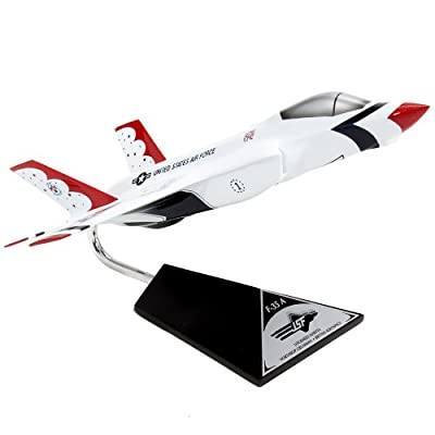 Toys and Models Corporation F-35A JSF Thunderbird
