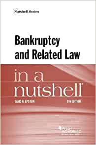 bankruptcy law in a nutshell