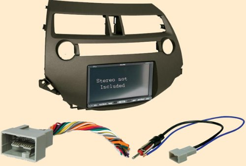 navigation for honda accord 2009 - 3