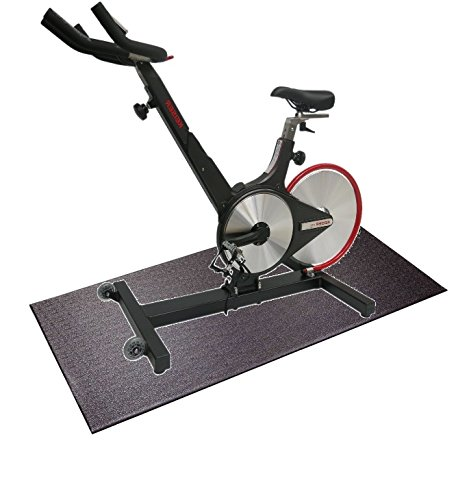 Keiser M3 Indoor Cycle with FREE Exercise Mat!