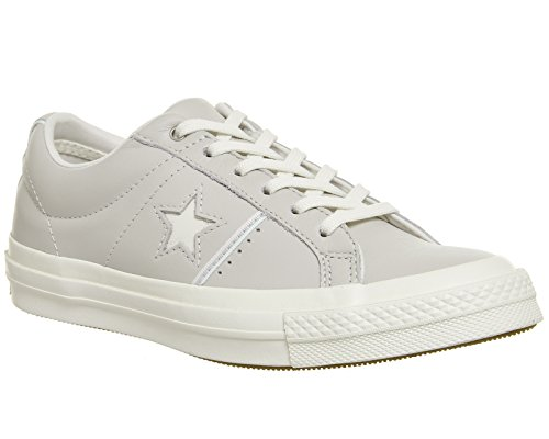 Converse One Star OX Herren Sneaker Blau Pale Putty