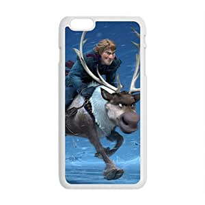 Brave Kristoff And Sven Design Best Seller High Quality Phone Case For iphone 5c Plaus