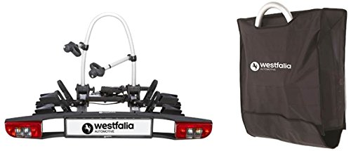 Westfalia 350030900008 sacoche porte-vélos bC 60