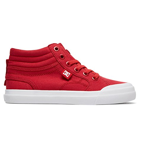 DC Shoes Evan Hi TX - Hi Tops Für Jungen ADBS300303 Red
