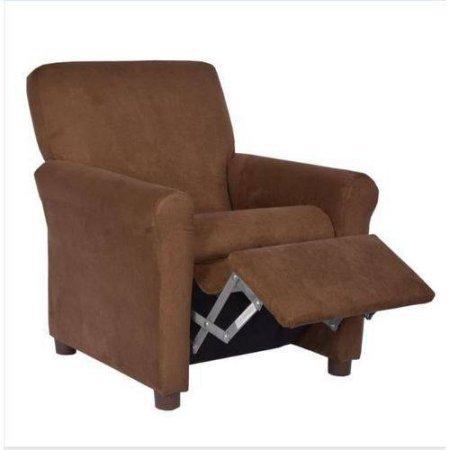 Crew Furniture Urban Child Recliner - Costa Brown