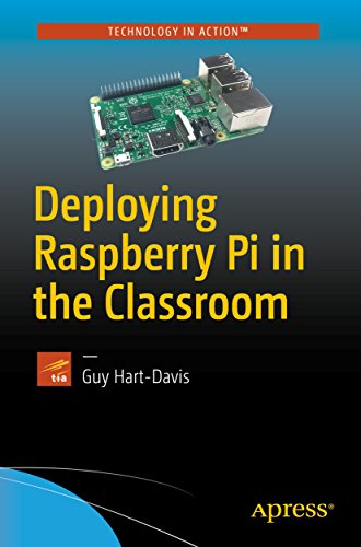 Pi in the Classroom (Raspberry Room)