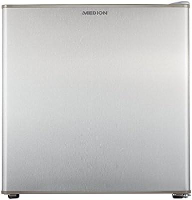 Medion MD 37115 - Mini frigorífico con nevera y congelador, cambio ...
