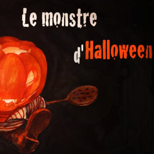 Le monstre d'Halloween for $<!--$1.29-->