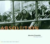 Absolute Ensemble K.J?rvi Absolution Mainstream Jazz