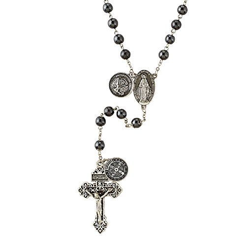 Army Military Rosary by AT001