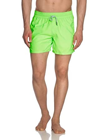 Brunotti Crunot Swimming Shorts Men's Green Mojito Size:XL by Brunotti
