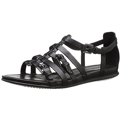 ECCO Footwear Womens Touch Strap Gladiator Sandal