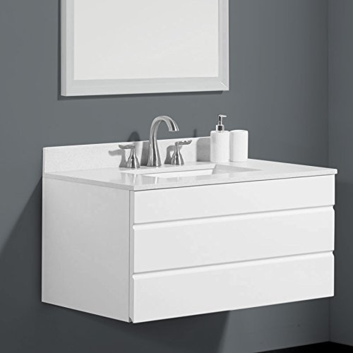 Home Depot Undermount Sinks - MAYKKE Dani 36