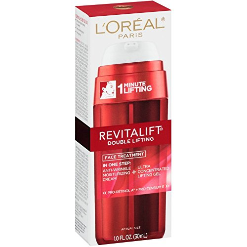 LOreal Revitalift Lifting Treatment Wrinkle
