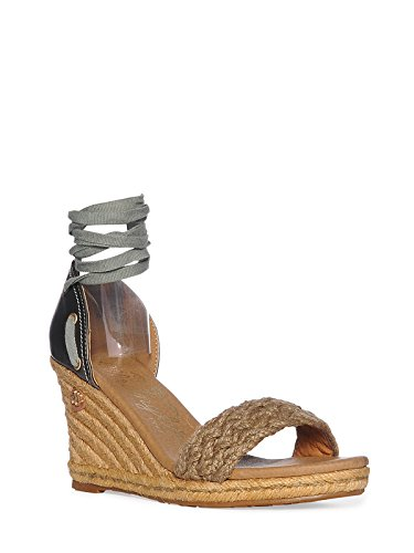 Wrangler ,  Damen Sandalen und offene Schuhe Verde