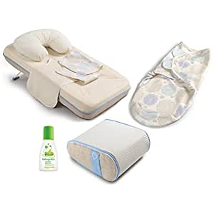 Summer Infant Baby My Baby Sweet Dreams Baby Massage Set