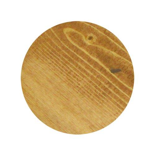Oak Street WR36R  Wood Plank Table Top,  - 36