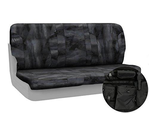 93 bronco camo seat covers - 8