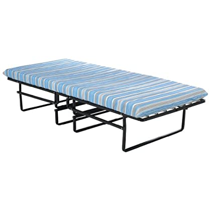 Image of Blantex XK-14 Heavy Duty Steel Roll-a-Way Bed