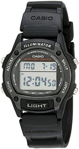 Casio Men s W93H-1AV Multifunction Sport Watch
