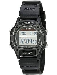 Men's W93H-1AV Multifunction Sport Watch