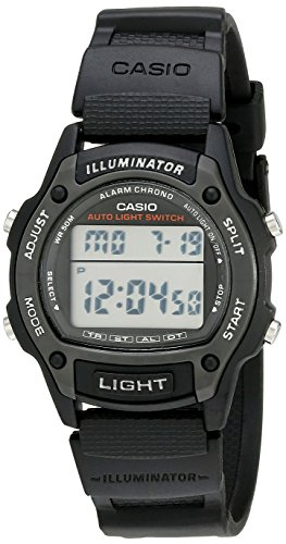Casio Men's W93H-1AV Multifunction Sport - Digital Countdown Timer Watch