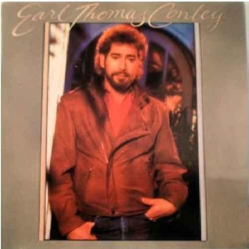 Don't Make It Easy for Me -  Earl Thomas Conley, Vinyl