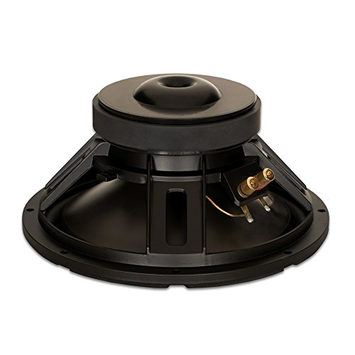"Goldwood Sound GW-10PC-8 Heavy Duty 8ohm 10"" Woofer 400 Watts Replacement Speaker"