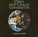 World Record by Van Der Graaf Generator