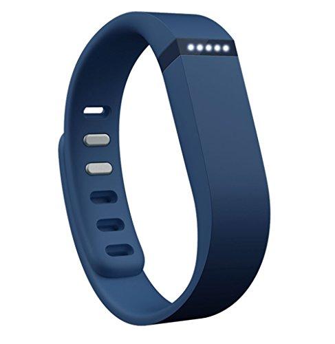 Fitbit Flex Wireless Activity + Sleep Wristband, Navy