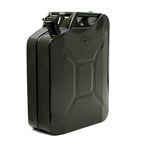 Smart Home Gallon Nozzle Petrol Military