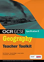 OCR GCSE Geography B Revision Toolkit Teacher for Virtual Learning Environment