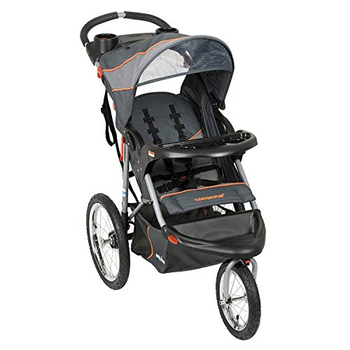 Cheap Baby Trend Expedition Jogger Folding Jogging Stroller, Vanguard | JG94044