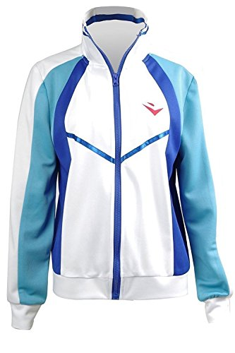 Womens Club Jacket - 3